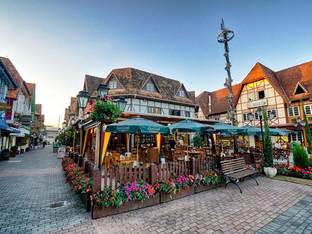 Vila Germânica Blumenau - Vai visitar Blumenau? Conheça quatro atrações imperdíveis