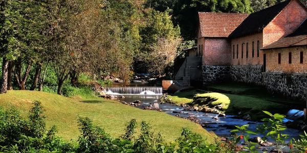 Vila Itoupava blumenau - Blumenau