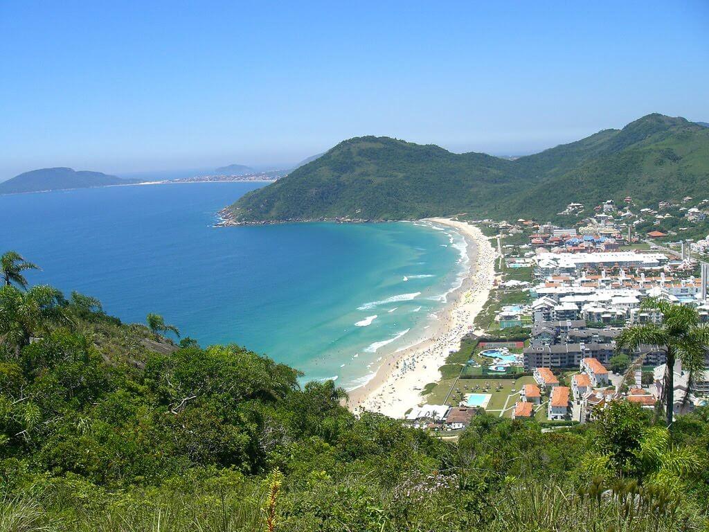 praia brava itajai - Conheça As Maravilhas de Itajaí Em SC