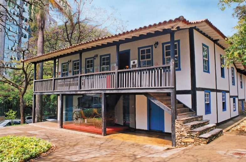 Mausoléu do Dr. Blumenau